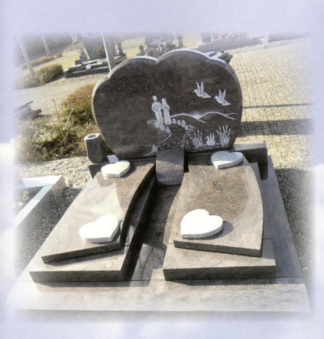 Monument double - Ets Schittly -67 Bischwiller 1