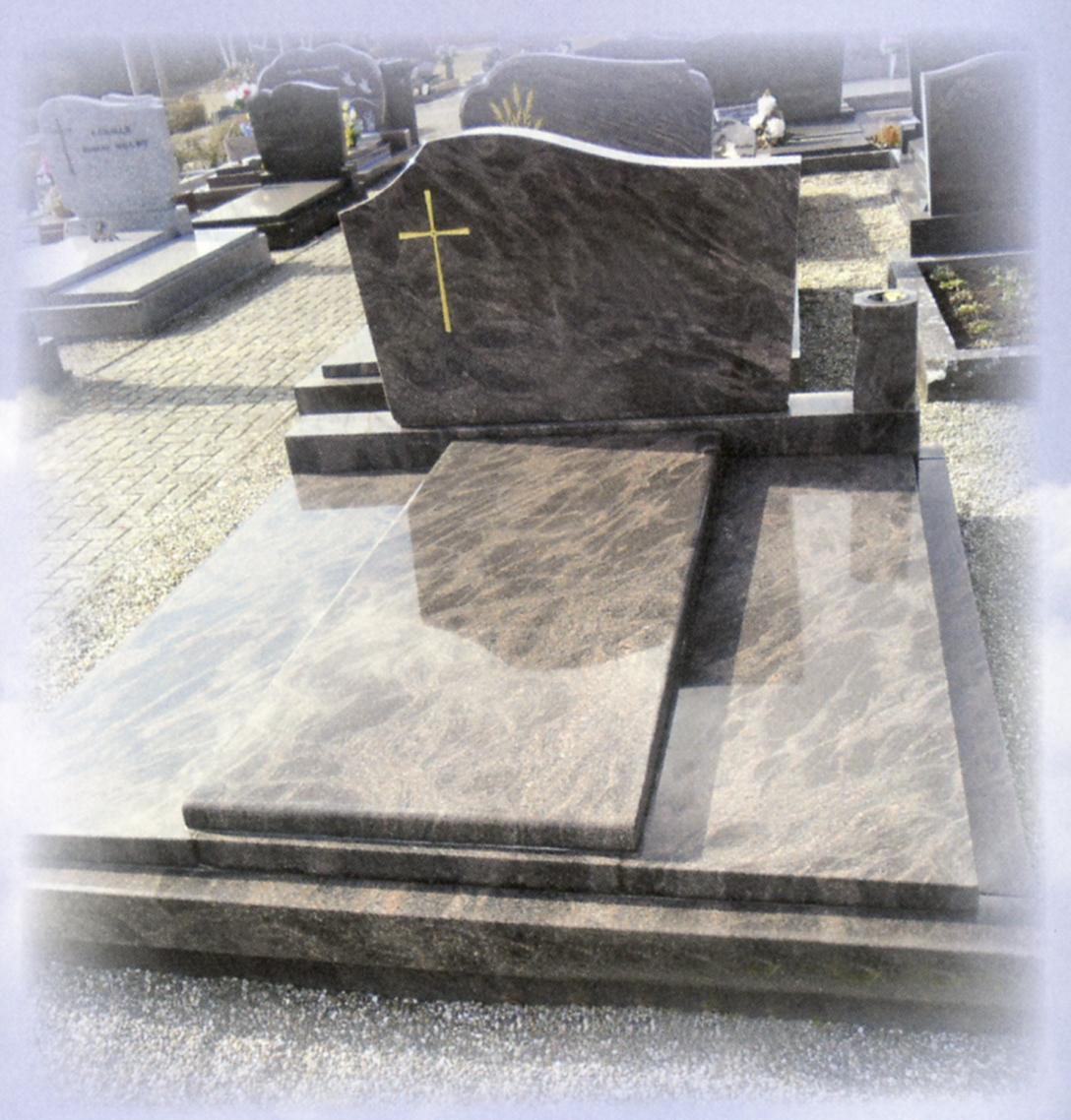 Monument double - Ets Schittly -67 Bischwiller 3