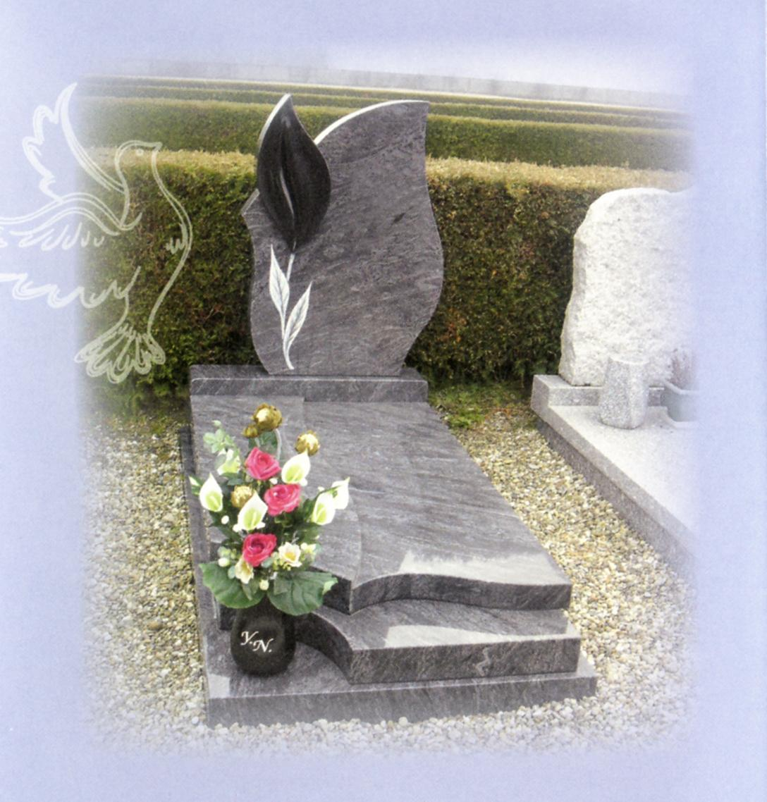 Monument simple - Ets Schittly -67 - Bischwiller 5